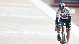 Francúzsko Cyklistika Paríž Roubaix Sagan