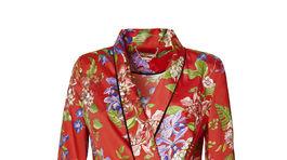 Kimonové sako so zaväzovaním Liu Jo, info o cene hľadajte v predaji.