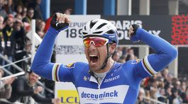 APTOPIX France Cycling Paris Roubaix Gilbert