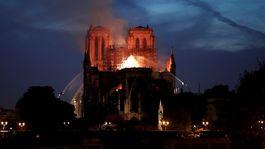 francúzsko, paríž, notre-dame, požiar