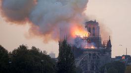 francúzsko, paríž, požiar, katedrála, notre-dame
