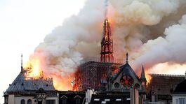 francúzsko, paríž, požiar, notre-dame