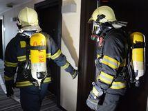 hasici hotel cvicenie 06 2