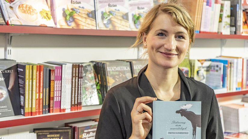 Maja Säfströmová