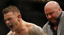 USA MMA UFC 236 Atlanta