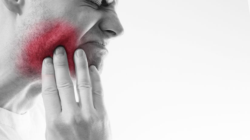 bolesť, zuby