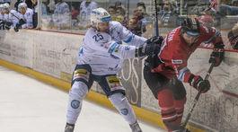 hokej finale, Bystrica, Nitra, Bucek, Asselin,