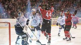 hokej finale, Bystrica, Nitra, Simboch, Mezei, Selleck,