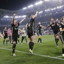 Italy Soccer Champions League Ajax