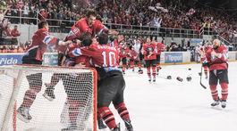 titul hokej