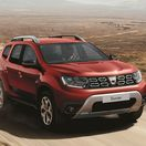Dacia Duster TechRoad - 2019