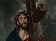 Ježiš Kristus, El Greco