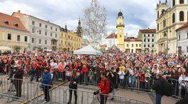 Banská Bystrica, oslavy