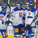 Hokej, Slovensko, radosť