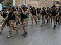 Pakistan / ozbrojenci /