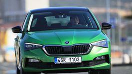 Škoda Scala - 2019