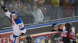 Rakúsko SR hokej Slovensko MS2019 príprava Nagy
