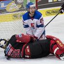 Rakúsko SR hokej Slovensko MS2019 studenič