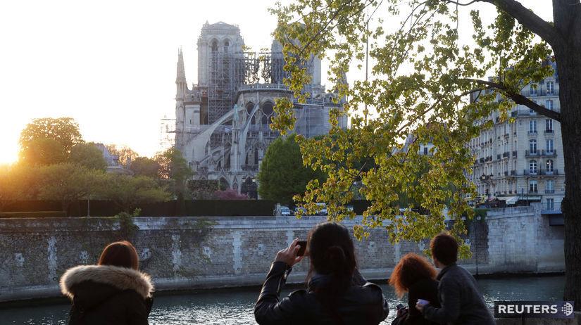 Francúzsko / Notre-Dame