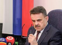 Generálny prokurátor SR Jaromír Čižnár