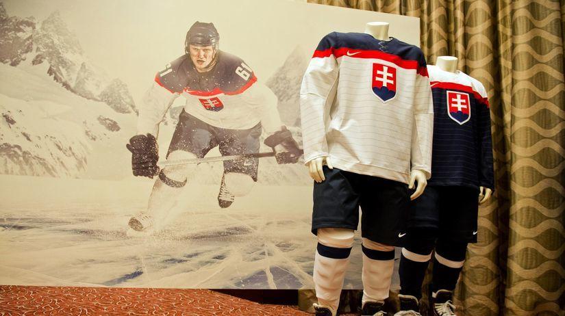Hokej / dresy / hymna /
