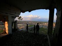 Sýria / Islamský štát /