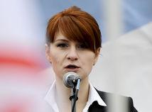 USA Rusko Butinová prokuratúra trest návrh