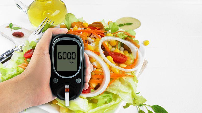diabetes, cukrovka