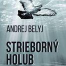 Andrej Belyj Strieborný holub
