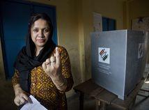 India voľby parlamentné 3. fáza