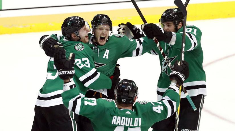 Predators Stars Hockey dallas nhl