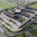 štátna nemocnica / Bratislava / Slovensko