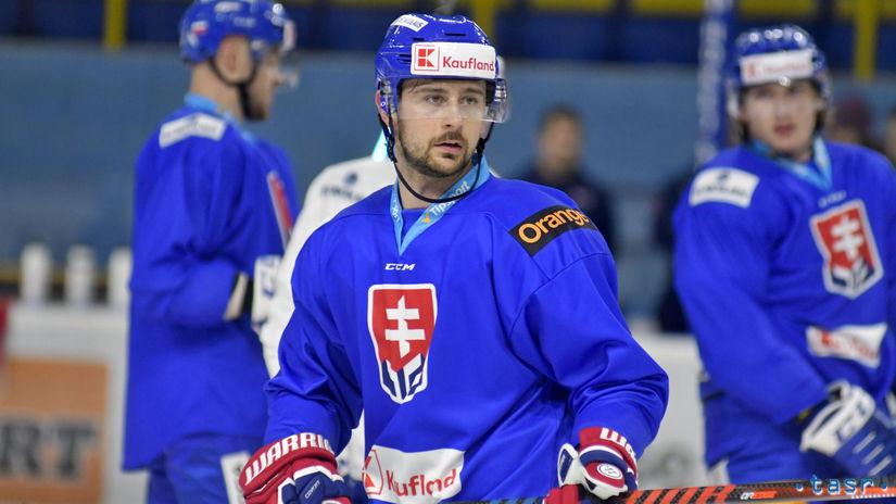 Tomáš Tatar
