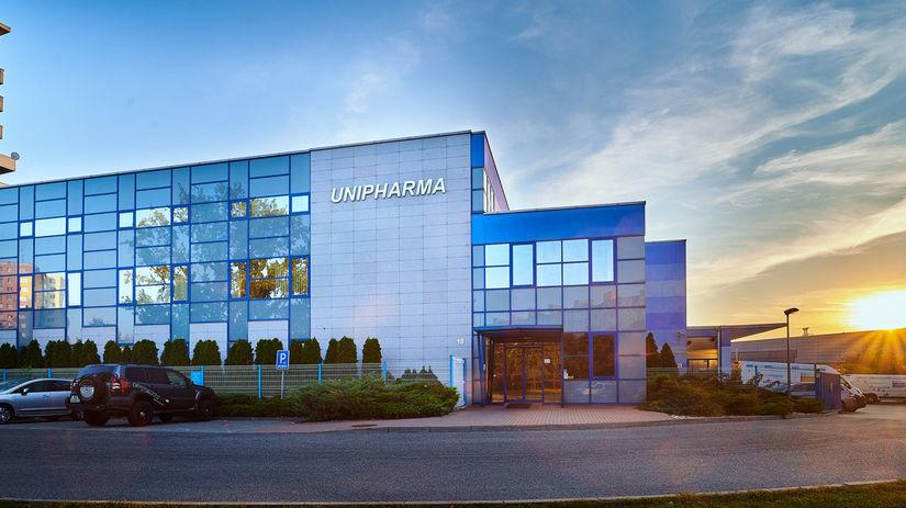Unipharma, PR článok, nepoužívať