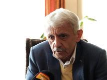 Dzurinda: Dvere k Trumpovi otvorili Pellegrinimu aj stíhačky pre Slovensko