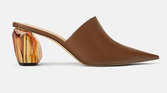 c66499f11 Podpätky, ktoré neprehliadne nik! Máme 15 inšpirácií na obuv sezóny ...