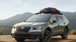 Subaru Outback - 2019