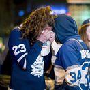 Toronto, fanúšikovia
