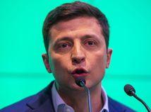 Ukrajina / voľby / prezident