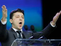 Vyhrala Moskva ukrajinské voľby?