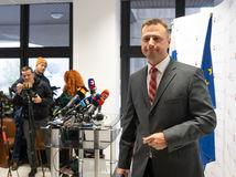 Gábor Gál /exekúcie /