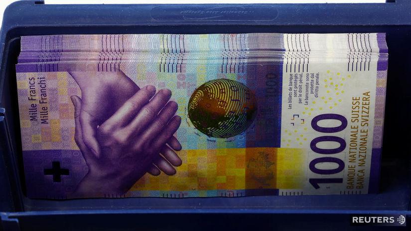 SWISS-MONEY/