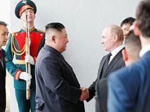 Putin vyzval na obnovenie šesťstranných rokovaní o denuklearizácii KĽDR