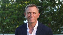 Herec Daniel Craig sa opäť vráti ako agent Jej veličenstva vo filme Bond 25.