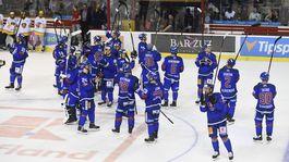 Hokej, Slovensko, Česko