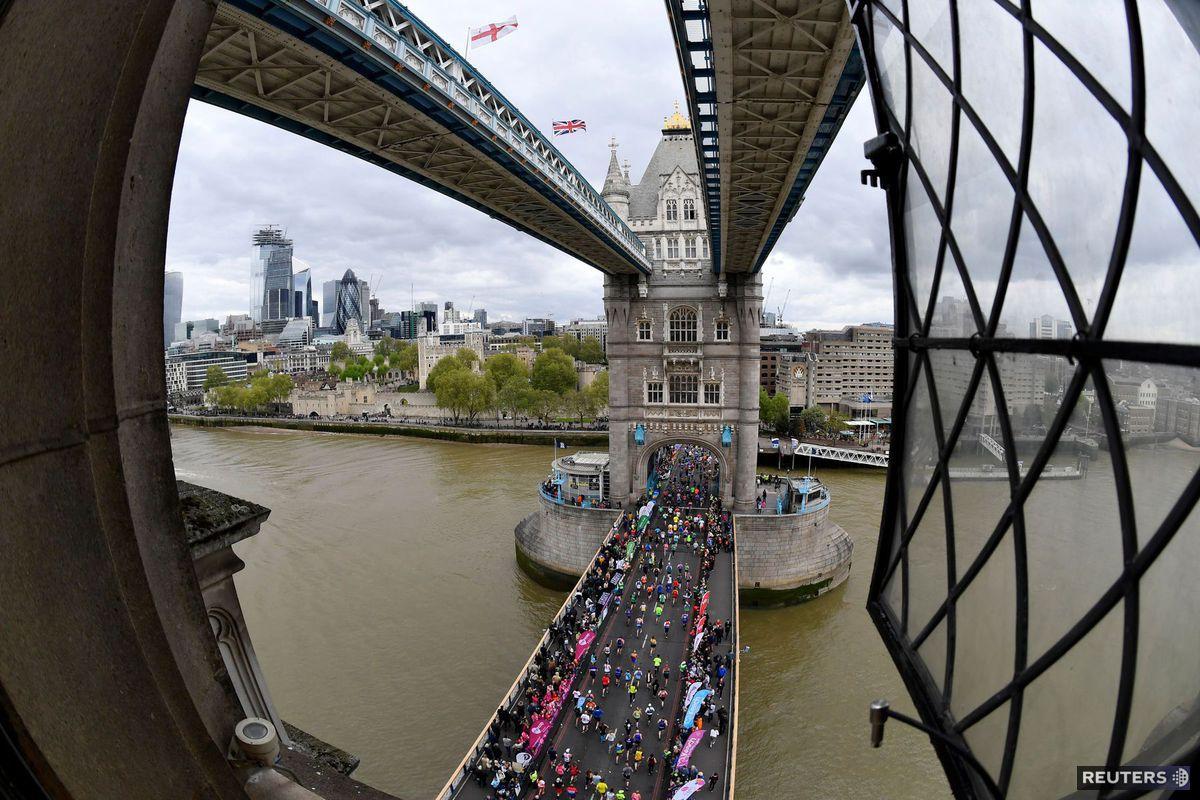 Londýnsky maratón