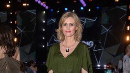 MISS-Medzi hosťami sa objavila aj Silvia Šuvadová.