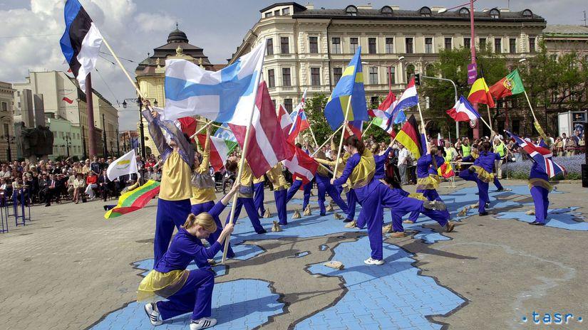 slovensko, európska únia