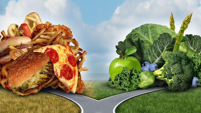 cholesterol, zdravie