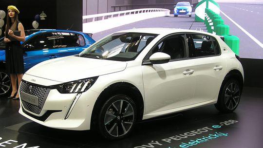 Peugeot 208: 'Trnavské levíča' má slovenské ceny. Aj elektrická verzia